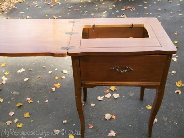repurposed sewing cabinet (4)