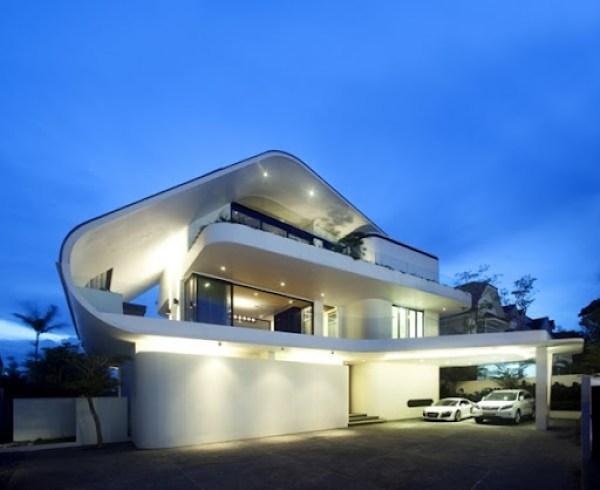 arquitectura-Fachada-modernas-casa-ninety7-siglap-de-aamer-architects