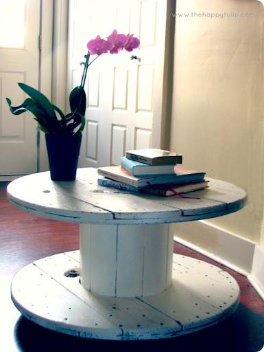spool table 2