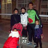 I Cross Urbano Moros y Cristianos - Mutxamel (11-Febrero-2012)