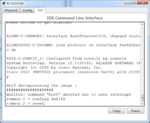 Password recovery cisco | Cisco Password Reset 2800  2019-06-03
