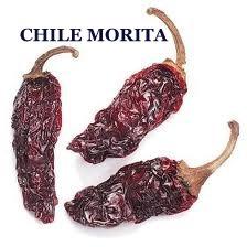 CHILE CHIPOTLE MORITA