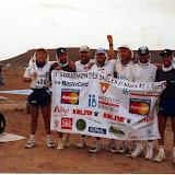 Marathon des Sables (27-Marzo-1998)