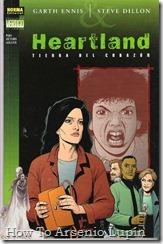 Hellblazer - Heartland
