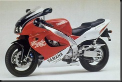 Yamaha YZF1000R 96  4
