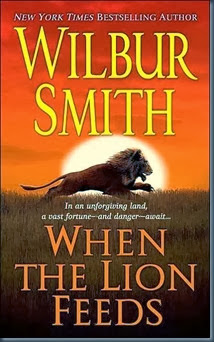 SmithW-WhenTheLionFeeds