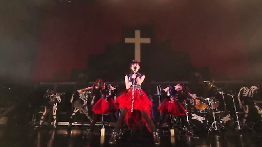 BABYMETAL_concert