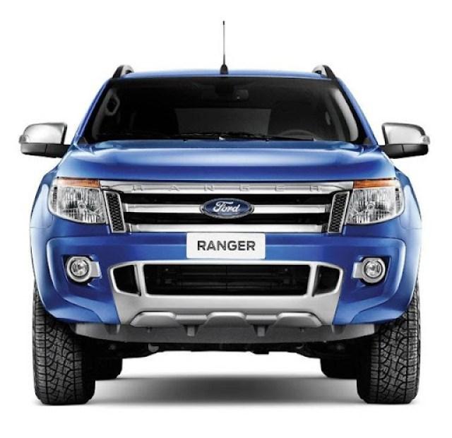 Nova Ford Ranger 2013 XL, XLS, XLT, Limited (8)