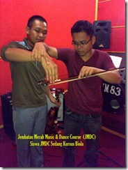 Siswa Kursus Jembatan Merah Music & Dance Course (64)