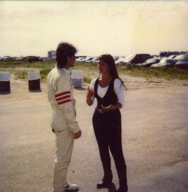 Nicole Sandler and Donny Osmond