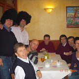 Cumpleaños de Jesús, Roberto y Juanma (12- Febrero-2009)