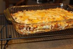 Quesadilla Casserole - Joyful Momma's Kitchen