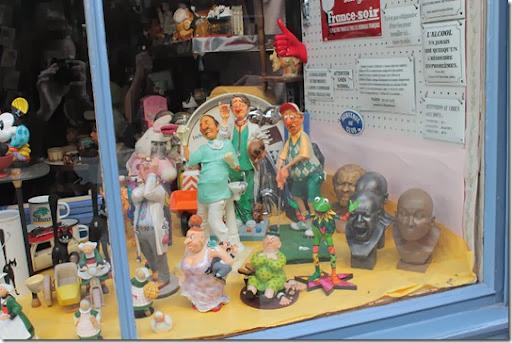 Chartres Puppenladen