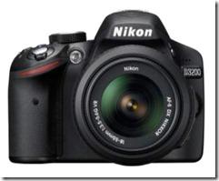 Nikon-D3200-in-Black