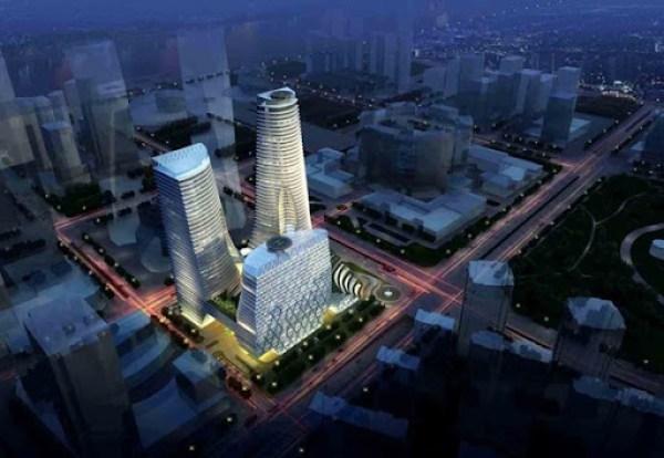 Edificios modernos cede clic wilcoter architects