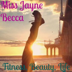 Miss Jayne Becca Ad
