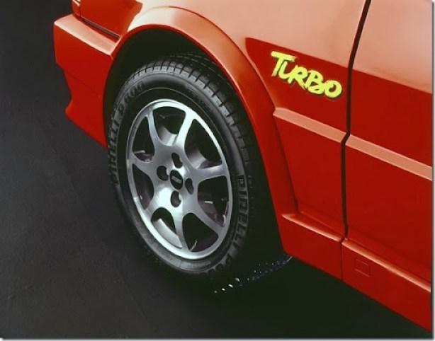 Fiat Uno Turbo (1)