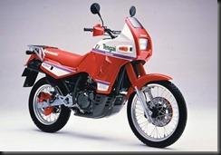 Kawasaki KLR 650 Tengai