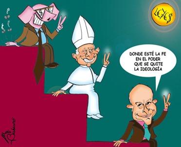 Wert y la Iglesia
