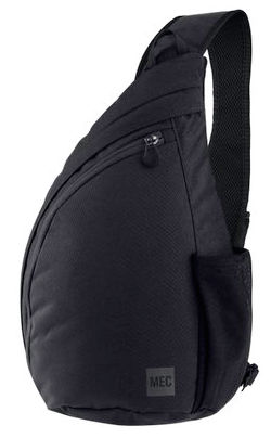 My Lifehacker inspired Go Bag