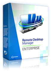 Remote Desktop Manager Logo