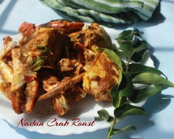Nadan Crab Roast2