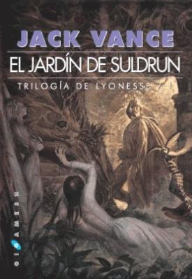 el Jardin de Suldrun