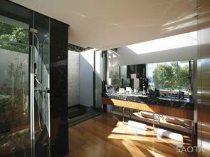 baño de lujo Casa Victoria 73 SAOTA