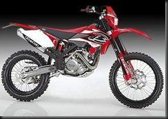 Beta RR 450 Enduro 07