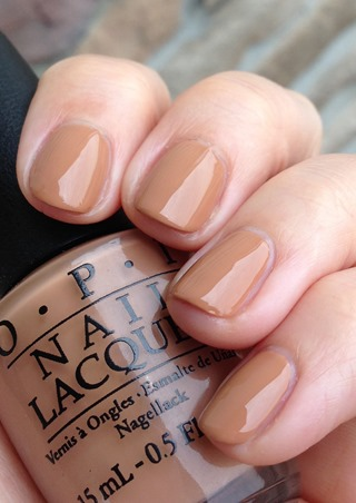 OPI Going My Way or Norway?