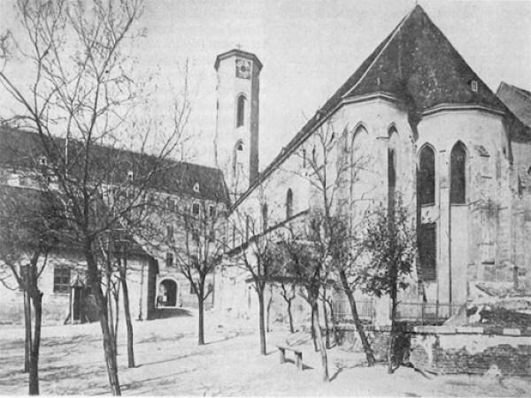 Matyas Templom