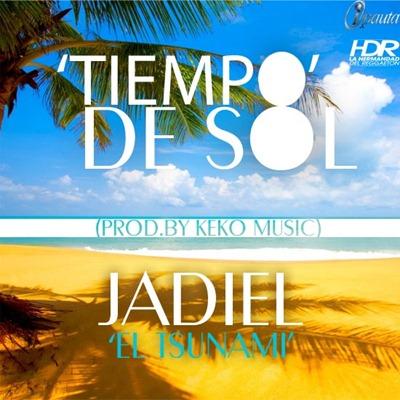 Jadiel 'El Incomparable' - Tiempo De Sol