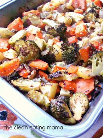 roasted vegetables4