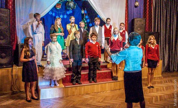 Православная школа | STENA.ee