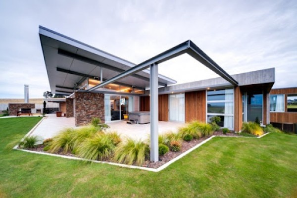 fachada-arquitectura-casa-Okura-de-Bossley-Architects