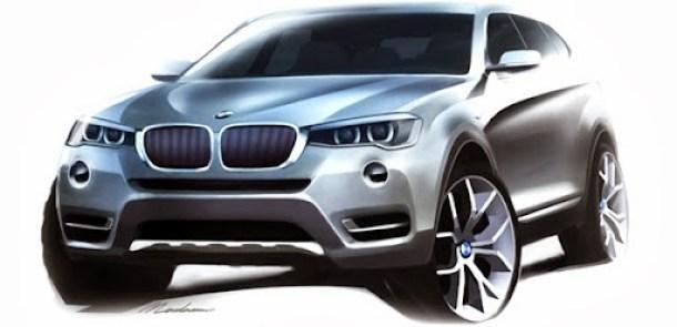 BMW-X3-F25-1