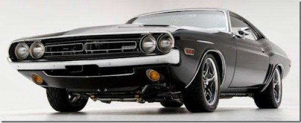 1971-Dodge-Challenger-RT-Muscle-Car-By-Modern-Muscle-Front-Angle-Low-1920x1440
