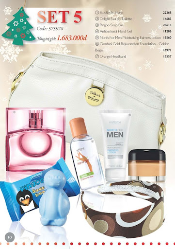 Oriflame-Giang-Sinh-2011-Flyer-10