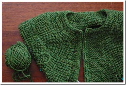 little buds sweater