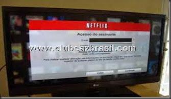 Corrigindo o erro do Netflix nas Smart TVs LG, Samsung e outras