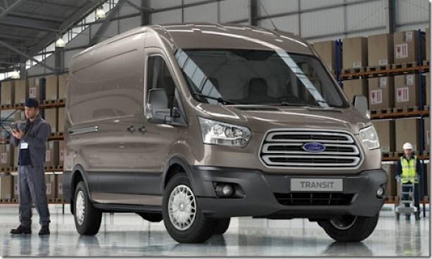 O Lancamentos Ford 2013 (3)