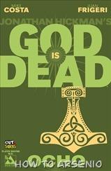 P00008 - God #8
