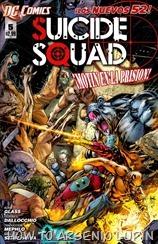 P00002 - Suicide Squad #5