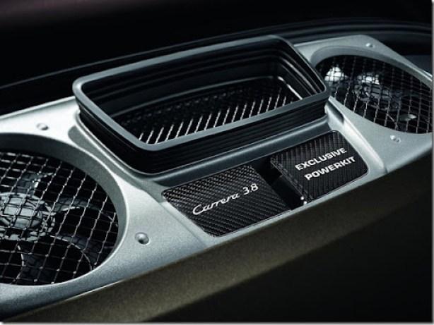 PowerKit torna o Porsche 911 Carrera S ainda mais potente (1)