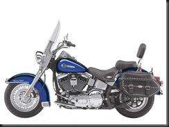 Harley FLSTCI Heritage Classic 04