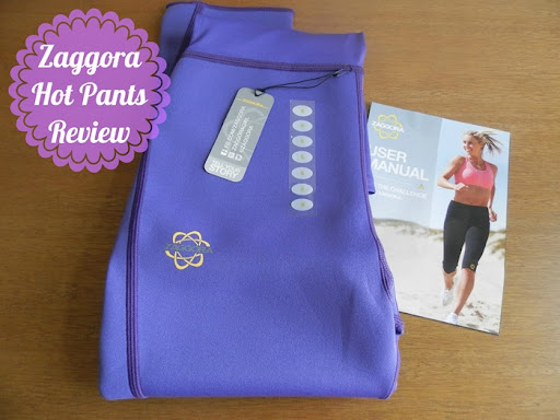 Zagora hot pants review