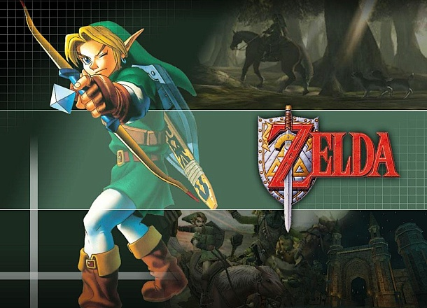 Indie Retro News  Zelda Fans Rejoice    Great Zelda Custom Games     Well Zelda Classic quests are custom  games  built with the Zelda Classic  Quest Editor  These quests use Zelda Classic as their engine  but the core  is