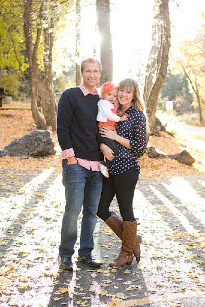 American Fork Family Photos