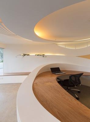 Arquitectura interior iluminacion