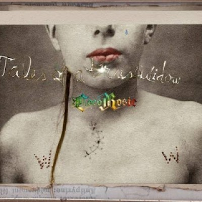 cocorosie CocoRosie – Tales Of A Grass Widow [6.5]